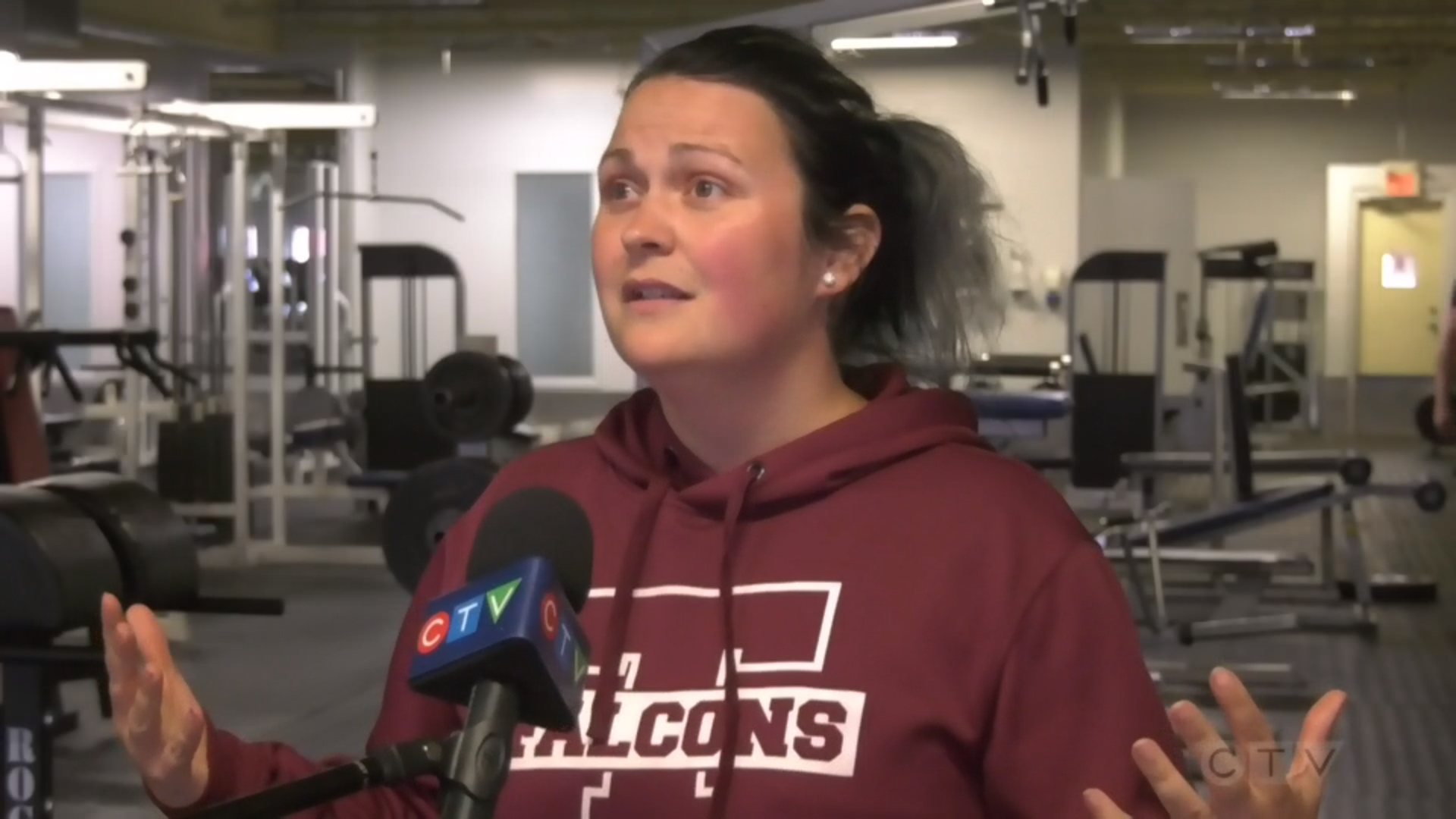 Only fully vaccinated members allowed in Timmins gym when it reopens Friday