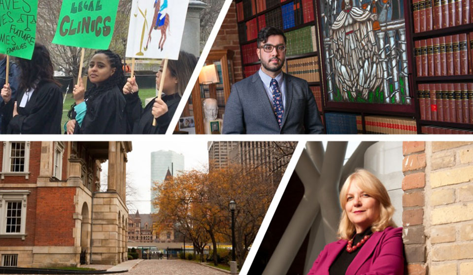 The top stories impacting lawyers now — Ontario's 2019 legal year in review
